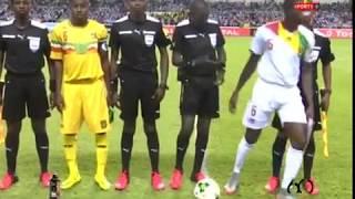 MALI 0 VS 0 GUINEA - full match 24/05/2017 Africa Cup U17