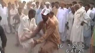 saraiki dance bhakkar traditional