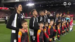 Neymar vs Liverpool (Away) HD 1080i (18/09/2018) by NJcomps