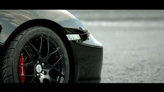 Test Drive Porsche 911