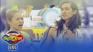 PBB 737 Update: Tommy finds Miho beautiful
