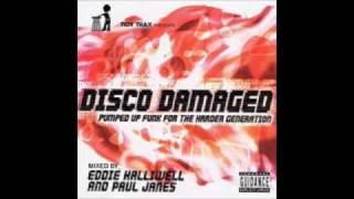 Bliss Inc - Faith (Alan Thompsons Funked Up Mix)