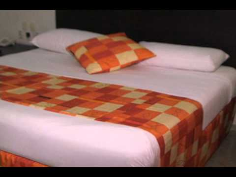 AUTO HOTEL LAS PALMAS COLIMA MEXICO 1