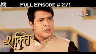 Shakti - 7th June 2017 - शक्ति - Full Episode (HD)