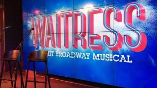 Jason Mraz Previews His Performance in WAITRESS!