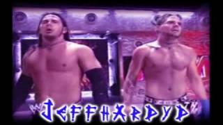 Jeff Hardy - Let It Rock