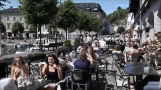 Noruega - Paraíso Nórdico