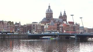 Aux Pays- Bas, une société en mouvement