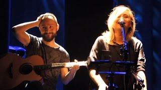 Edyta Bartosiewicz - Ostatni (Acoustic Trio, Michał Łenczyński), FULL, Sosnowiec