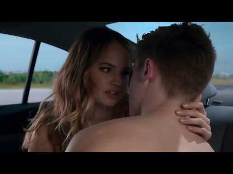 Xxx Mp4 Insatiable 1x06 Patty And Brick Making Out In The Car HD 3gp Sex