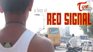 A Boy at Red Signal | Latest Short Film | By Origami Creative Films