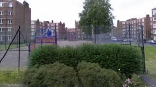 Ghettos of London (Hackney borough)