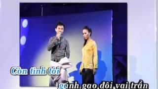 Tím Ruột Bầm Gan karaoke beat