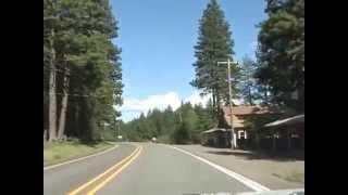 Oregon Video Map #9D (S.W. Oregon) Brookings-Ashland