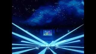 THREE LIGTHS last concert, SEARCH FOR YOUR LOVE [dub ITA]