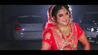 New Best wedding story 'Ankur Bansal Weds Pallvi Bansal, Shoot By JIMMY PHOTOGRAPHY 9814006281