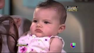 Entrevista a Lorena Rojas y Lucianna :D [2014]
