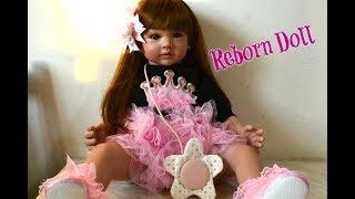 Reborn Doll/Самая классная кукла реборн/Новая моделька