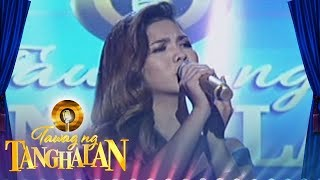 Tawag ng Tanghalan: Remy Luntayao | Gaano Kadalas Ang Minsan (Day 5 Semifinals)