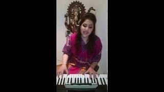 SONU NIGAM: Aa Bhi Jaa Tu Kahin Se - Rekha Sawhney