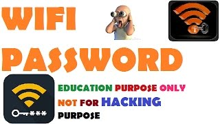 dont become fool on wifi hacking video
