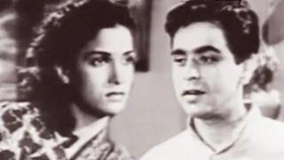Dilip Kumar Warned By Police Inspector l Shaheed Movie - Scene 6/18