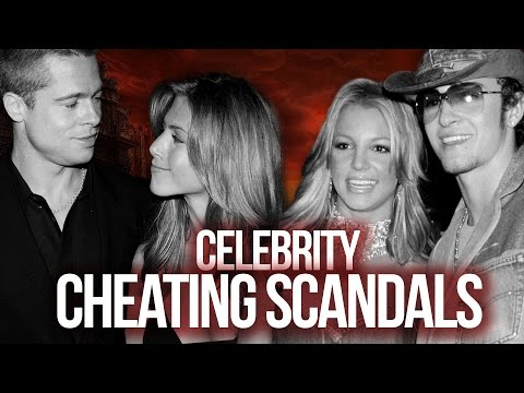 Xxx Mp4 11 Of The Most Shocking Celeb Cheating Scandals 3gp Sex