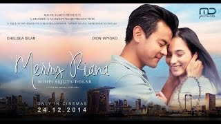 Official Trailer - MERRY RIANA MOVIE (2014)