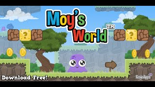 Moy's World Offical