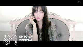 TAEYEON 태연_I Got Love_Music Video