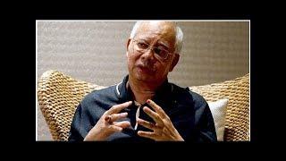 News As Najib holidays in Malaysia, his former mentor Mahathir turns up...