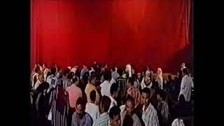 سيد زيان ومحمد نجم الفصل الثالث والآخير  والأجمل من مسرحية واحد لمون والتاني مجنون