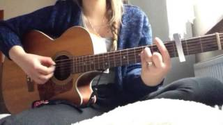 Say My Name - Destiny's Child - cover - Marcyr
