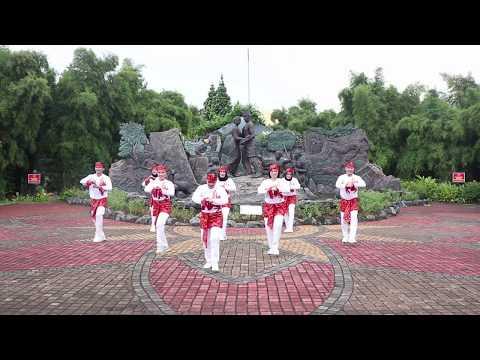 Video Panduan Poco Poco World Record 2018