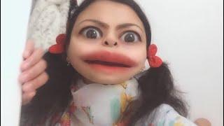 """""""Tumi koi!???🤓 Funny Bangla Song By Rainy SongBird"""