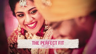 THE PERFECT FIT - Rinky & Sohail Trailer