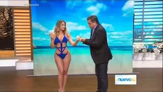 Anastasiya Kvitko La Kim Kardashian Rusa
