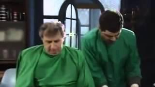 Mister bin -cabeleireiro(dublado)