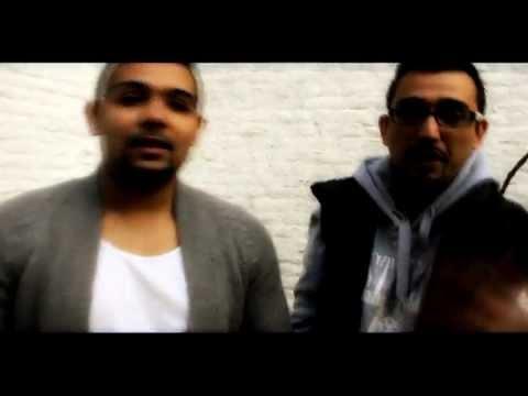 Diablo ft Bad Boy Denis - Nasti mirno ka bese - 2013