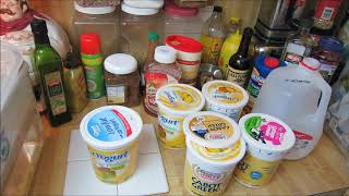 12 kitchen uses for yogurt containers