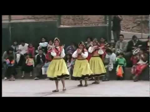 DANZA DE LA SIERRA