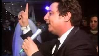 النجم محمد عبدالمنعم يغنى لاجل النبى جامده طحن