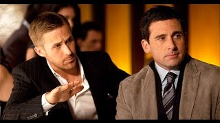 Ryan Gosling - Best scenes in Crazy Stupid Love