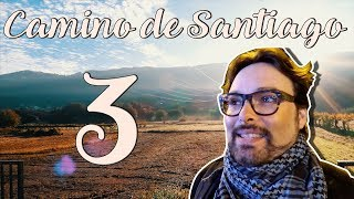 George Pop Ep 86 - Camino de Santiago 2017 - Parte 3