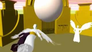APOCALIPSIS - CAPITULO 21... Shalom Ronald