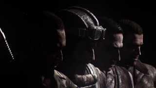 "Black Ops 2 Zombies ""Origins"" Gameplay Trailer! (BO2 ""APOCALYPSE"" DLC 4 Map Pack)"