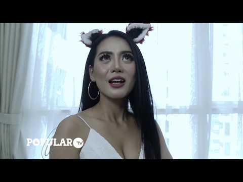 Xxx Mp4 SUSAN Asyila Mau Belajar Membatik In My Room Popular Magazine Indonesia April 2018 3gp Sex