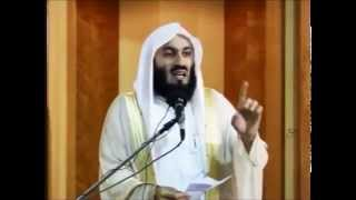 3 Qualities of Goodness that  Allah Loves by Mufti Menk