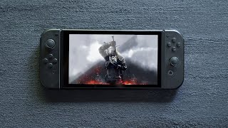 New Nintendo Games and a Switch Mini at E3 2019?