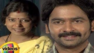 Abhimaani telugu short film by Akhil